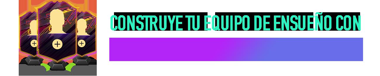 CONSTRUYE TU EQUIPO DE ENSUEÑO CON FIFA21 MONEDAS SEGURAS