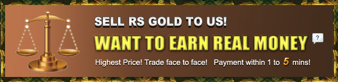 sell rs gold